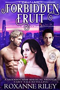 Forbidden Fruit (Magic Moments #1)