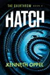 Hatch by Kenneth Oppel