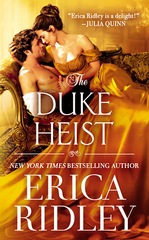 The Duke Heist (The Wild Wynchesters #1)