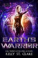 Earth's Warrior (Last Battle for Earth #1)
