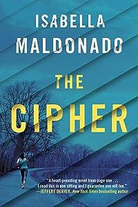 The Cipher (Nina Guerrera, #1)