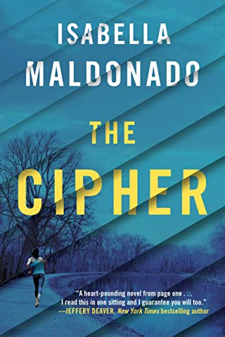 The Cipher (Nina Guerrera, #1)