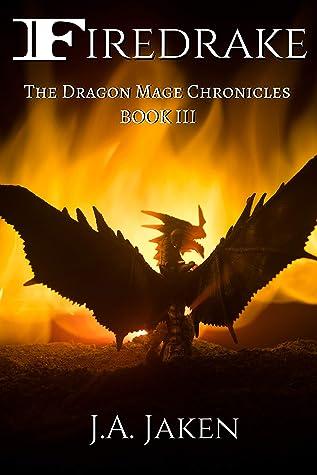 Firedrake (Dragon Mage Chronicles #3)