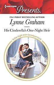 His Cinderella's One-Night Heir