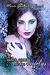 El color oscuro de las violetas