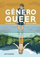 Género Queer. Una autobiografía.