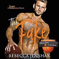 The Fake (Smart Jocks #4)