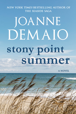Stony Point Summer by Joanne DeMaio