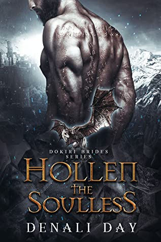 Hollen the Soulless (Dokiri Brides, #1)