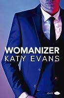 Womanizer (Pecado, #4)