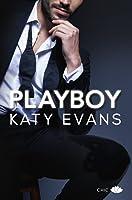 Playboy (Pecado, #5)