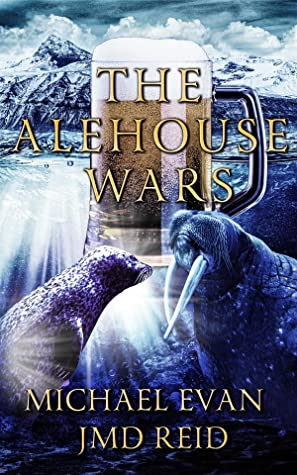 The Alehouse Wars