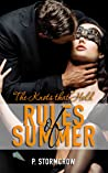 The Knots that Hold (Rules of Summer Collection, #2)