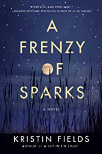 A Frenzy of Sparks: A Novel