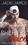 Sheriff's Choice (The Men of River Gorge, #4)