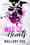 War Of Hearts (Wicked Hearts At War #1)