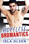 Hopeless Bromantics (Love & Luck, #4)