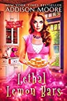 Lethal Lemon Bars (Murder in the Mix, #9)