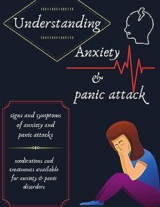 Understanding Anxiety & Panic Issue: