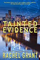 Tainted Evidence (Evidence #10)