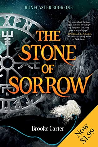 The Stone of Sorrow by Brooke Carter
