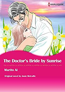 The Doctor's Bride by Sunrise 2