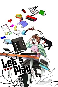 Let's Play, Season 2 (Let's Play, #2)
