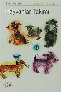 Hayvanlar Takımı