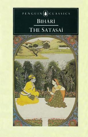 The Satasai by Bihari