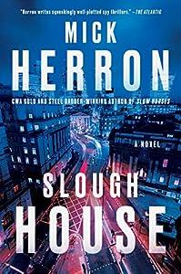 Slough House (Slough House, #7)