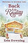 Back to Reality: Christmas in Sunshine Lake