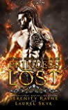 Princess Lost (Hybrid Royals: Fire and Ice, #1)