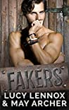 Fakers (Licking Thicket, #1)