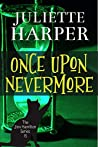 Once Upon Nevermore (The Jinx Hamilton Series, 13)