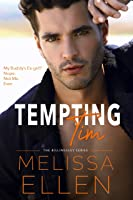 Tempting Tim: A Small Town Friends to Lovers Romance (Billingsley Book 4)