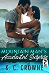 Mountain Man's Accidental Surprise (Mountain Men of Liberty #8)