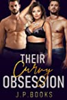 Their Curvy Obsession: Menage Romance Collection