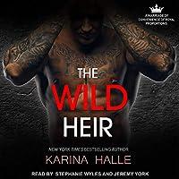 The Wild Heir (Royal Romance, #2)