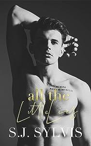All the Little Lies (English Prep #1)