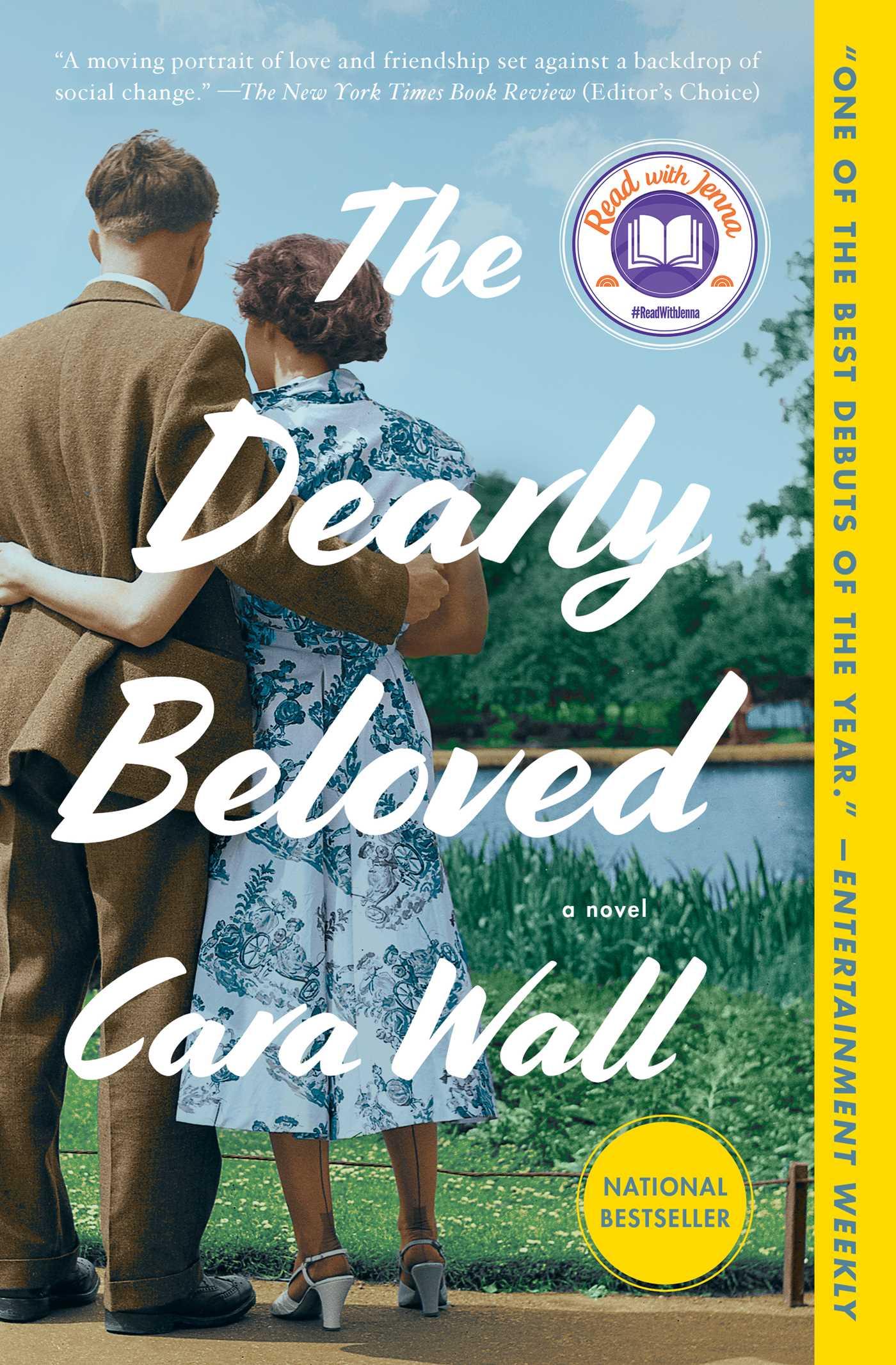 The Dearly BelovedbyCara Wall
