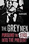 The Grey Men: Tra...