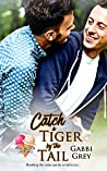 Catch a Tiger by the Tail (One Scoop or Two, #1)