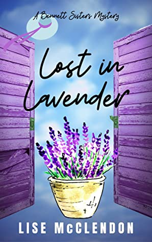 Lost in Lavender by Lise McClendon