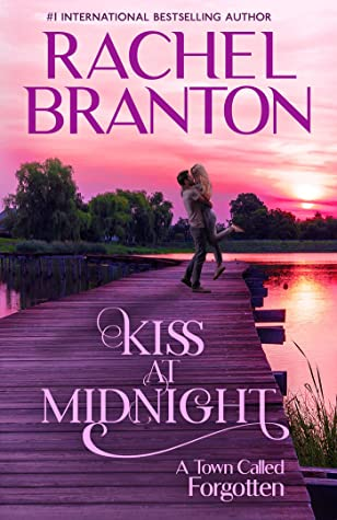 Kiss at Midnight: A Sweet Small Town Romance (A Town Called Forgotten Book 1)