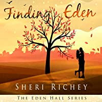 Finding Eden - Book #1