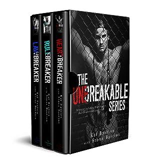 The Unbreakable Series: Books 1-3 (Heartbreaker, Rule Breaker, Lawbreaker)