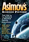 Asimov's Science Fiction Magazine, July/August 2020