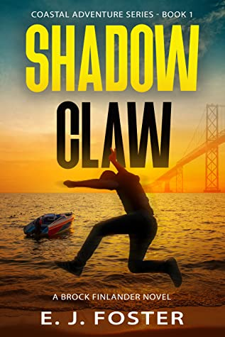 Shadow Claw: A Brock Finlander Novel