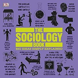 The Sociology Book (Big Ideas Series)