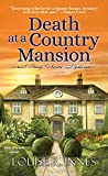 Death at a Country Mansion (Daisy Thorne, #1)